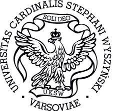 Uniwersytetem Kardynała Stefana Wyszyńskiego w Warszawie